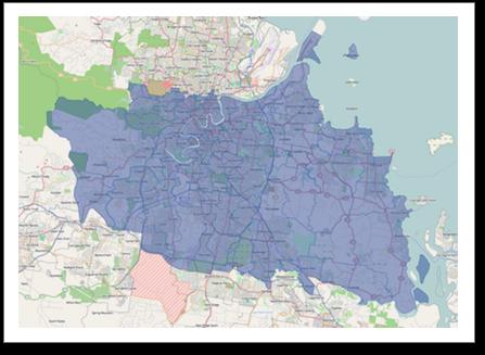 territory.guru - Sales Territory Mapping