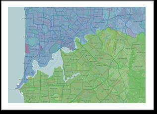 Territoryguru Sales Territory Mapping - Us sales territory map